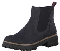 Chelsea-Boots dunkelblau