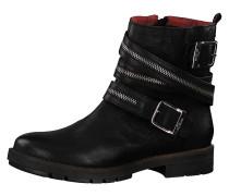 Biker Boots schwarz