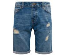 Jeans 'ply' blue denim