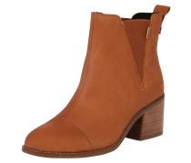 Chelsea Boot 'Esme' cognac