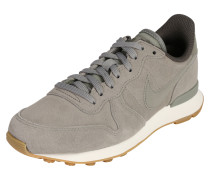Sneaker 'Internationalist' grau