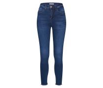Jeans 'Mika' blue denim