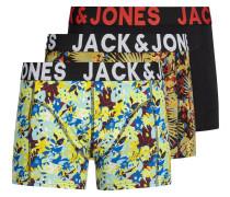 Boxershorts 'jacjulian Trunks' mischfarben