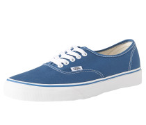 Sneaker 'Authentic' navy