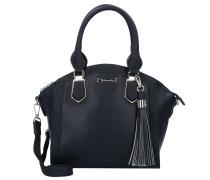 Handtasche 'Elsa' 34 cm schwarz