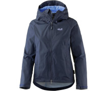 Funktionsjacke »Arroyo« navy