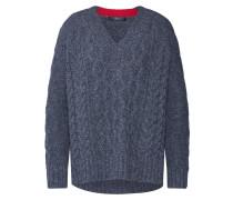 Pullover 'zaffiro'