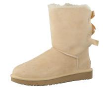 Boots 'Bailey Bow II' hellbraun