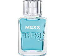 'Fresh Man' Eau de Toilette himmelblau