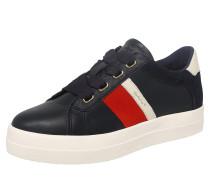 Sneaker 'Aurora' marine / rot / weiß