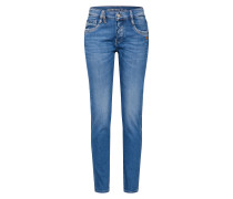 Jeans 'gerda' blue denim