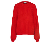 Pullover 'Beaneth' rot