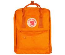 Kånken Rucksack 38 cm orange