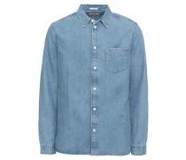 Jeanshemd 'tjm Clean Denim Shirt'