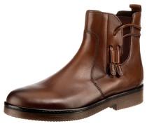 Chelsea Boots kastanienbraun