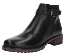 Ankle Boot 'Ilastic' schwarz