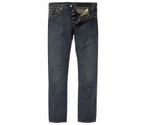 5-Pocket-Jeans '501' blue denim