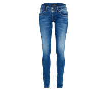 Jeans 'julita X' blue denim