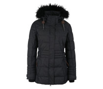 Outdoorjacke 'Oiva' anthrazit