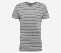 T-Shirt 'short Sleeve Tee' grau