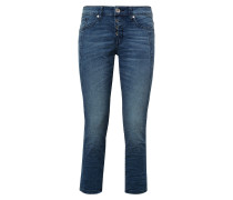 Jeanshosen 'Alexa' blue denim