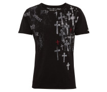 T-Shirt 'MT Translation round'