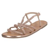 Sandale 'Figaro' rosa