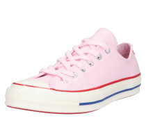Sneaker 'chuck 70 - OX' rosa / offwhite