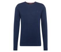Pullover 'Theodor' nachtblau