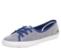Sneaker 'ziane Chunky' blau