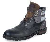 Boots grau / schwarz