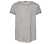 Shirt 'Malakei' rauchgrau