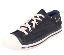 Sneaker 'exposure' navy / dunkelblau