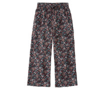 Hose 'sb19-Nr Crop Wide Leg'