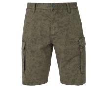 Shorts 'Plek' khaki