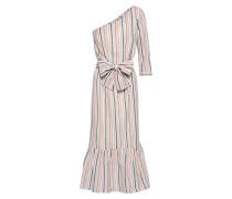 Kleid 'Elia' blau / pink / rosa
