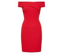 Kleid 'agata Dress' rot