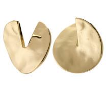Ohrstecker 'Cynthia' gold