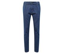 Jeans 'dylan Trouser' blue denim