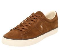 Sneaker 'sayer' hellbraun