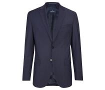 Stilvolles Anzug-Sakko dunkelblau