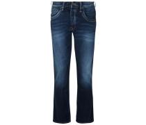 Jeans 'Jeanius' blue denim