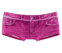 Bade Hotpants pink