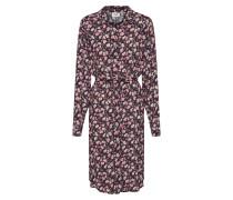 Kleid 'Peck butterfly dress l/s'