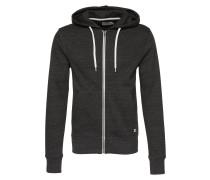 Sweatshirtjacke 'jorstorm Sweat ZIP Hood B'