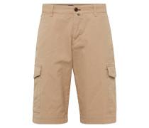 Cargo Shorts 'Knivsta' hellbeige