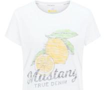 T-Shirt ' T-Shirt ' weiß