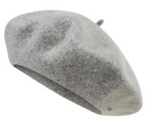 Mütze 'Sambre' grau
