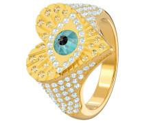 Ring 'Lucky Goddess'