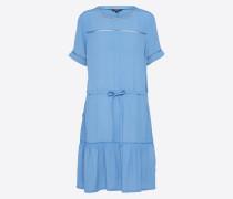 Kleid 'Duna' hellblau